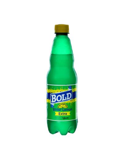 Bold Bitter Lemon