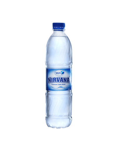 Nirvana Table Water