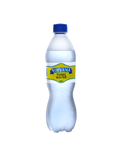Nirvana Tonic Water