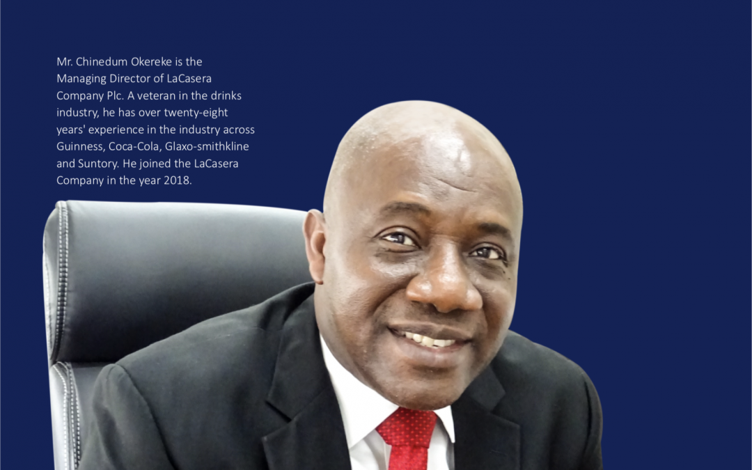 The LaCasera Company Plc: Obsessed with Satisfying Consumers