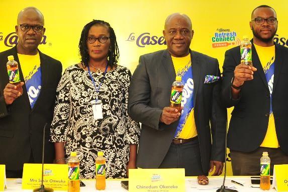 La Casera Introduces its 'Refresh & Connect' Consumer Promo