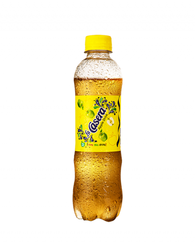 La Casera Apple Drink